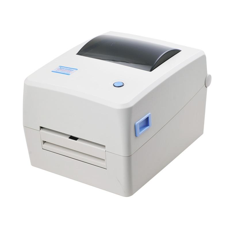 芯烨 XP-TT424B / TT434B 热转印条码打印机