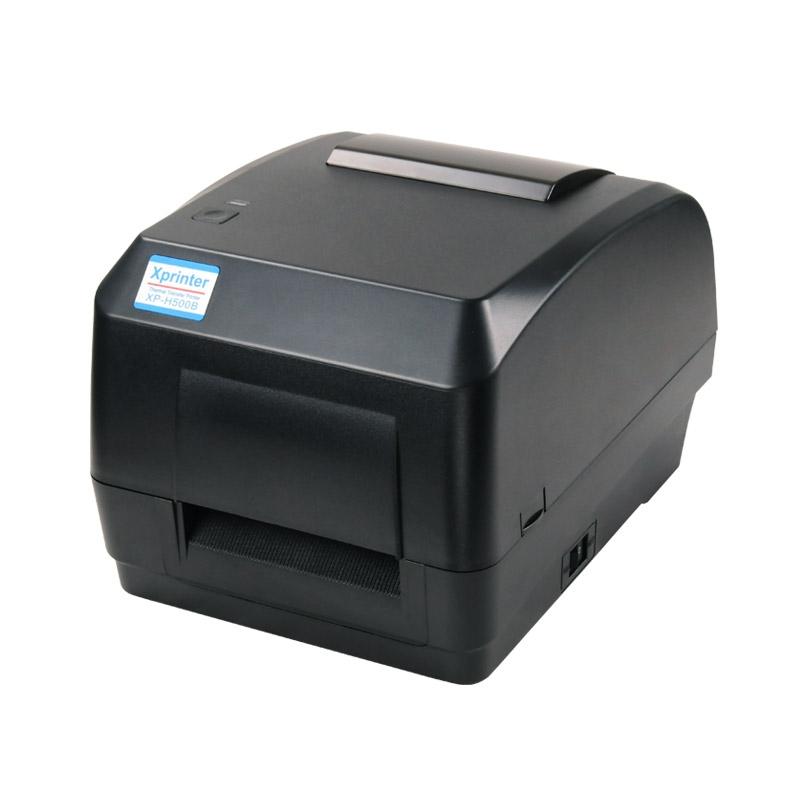芯烨 XP-H500B / H500B / H500BC / H500EC 热转印条码打印机