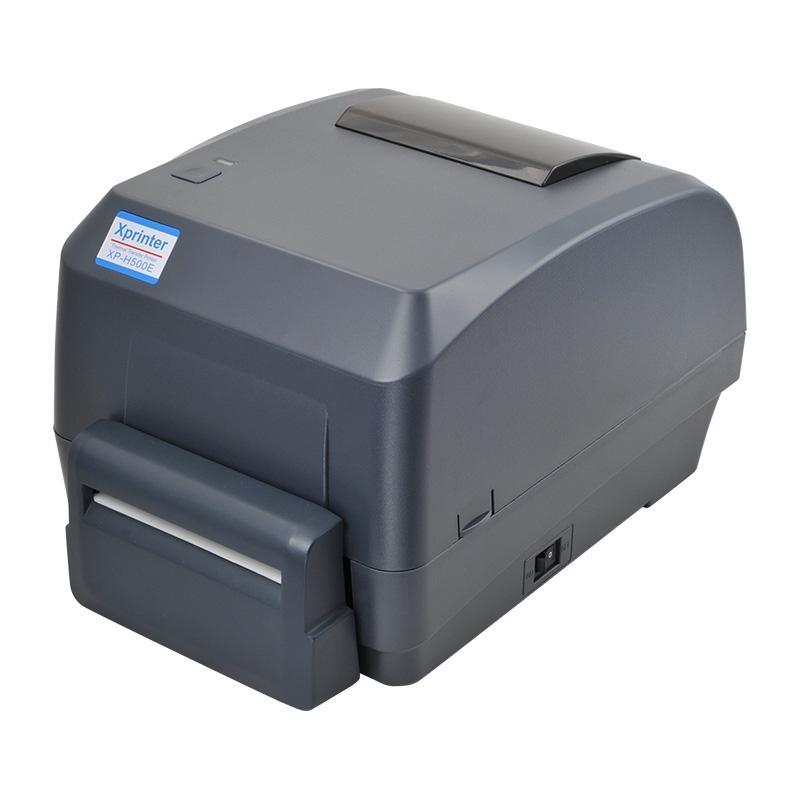 芯烨 XP-H500E热转印条码打印机