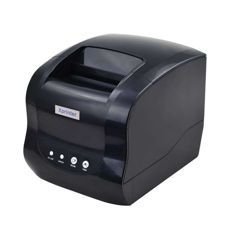 芯烨 XP-365B 热敏条码标签打印机