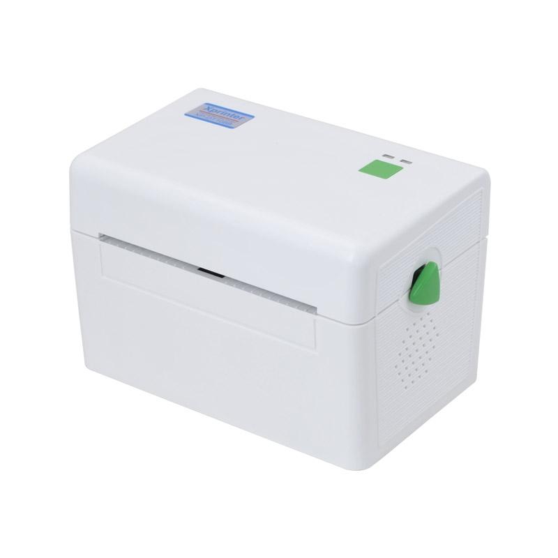 芯烨 XP-DT108B 热敏电子面单条码打印机