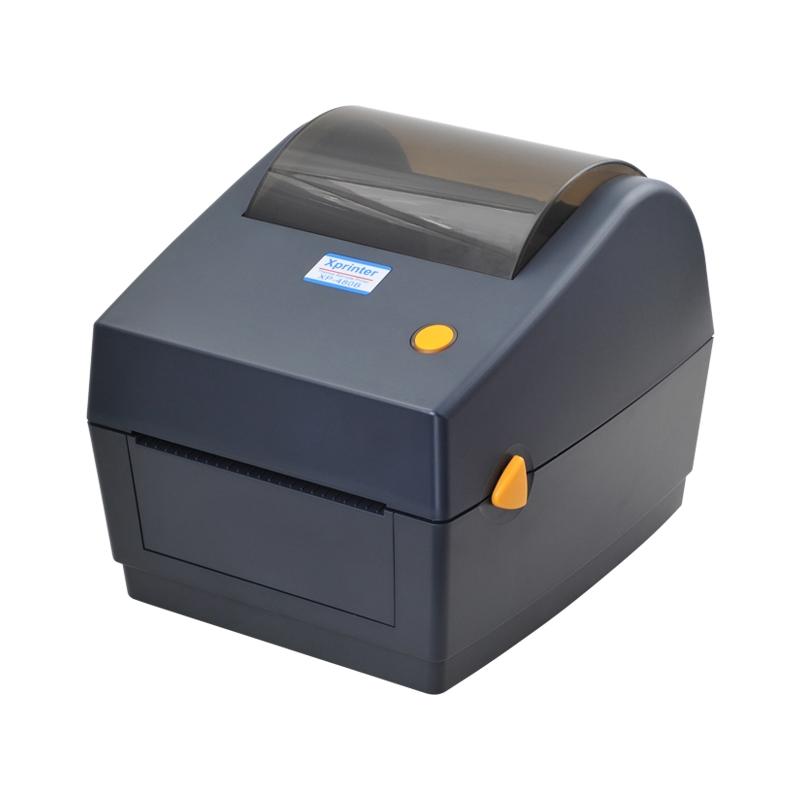 芯烨XP-480B热敏电子面单打印机