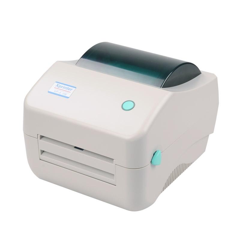 芯烨 XP-450B 热敏电子面单条码打印机