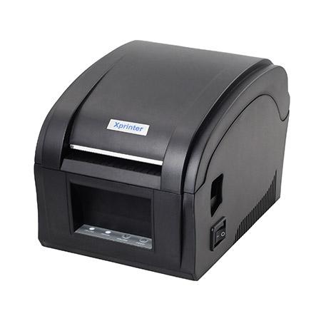芯烨  XP-360B 高端条码打印机