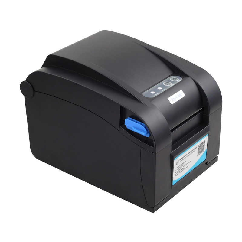 芯烨  XP-358B / 358BM 高端热敏条码打印机