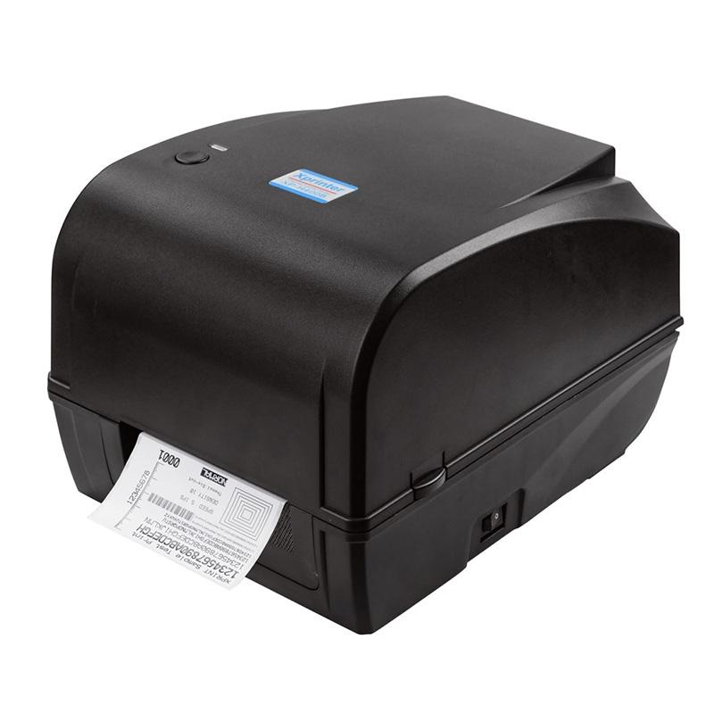 芯烨  XP-H400B 热转印条码打印机