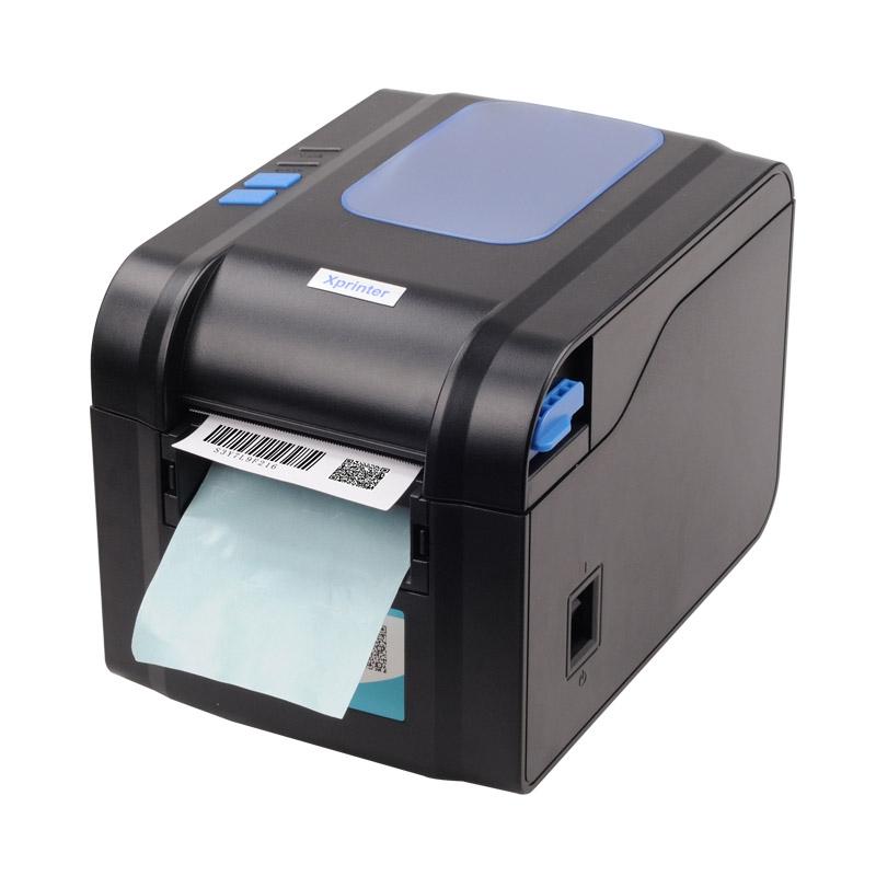 芯烨 XP-370B / 370BM 热敏条码打印机
