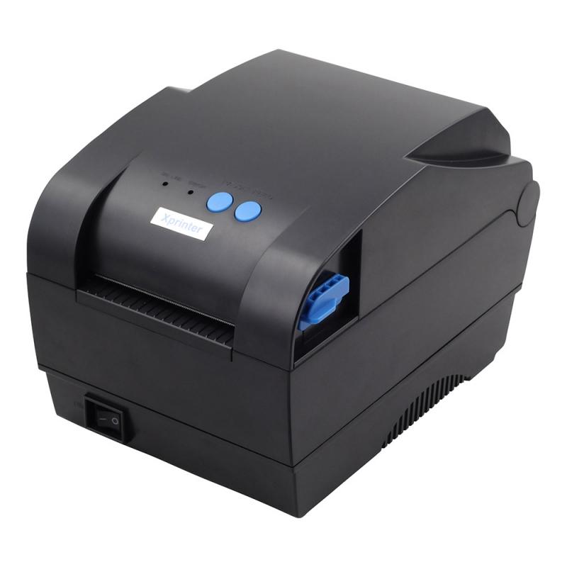 芯烨 XP-330B时尚热敏条码打印机