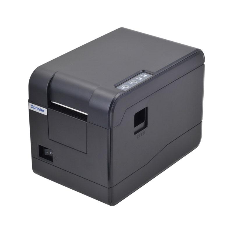 芯烨  XP-233B高性价比条码打印机