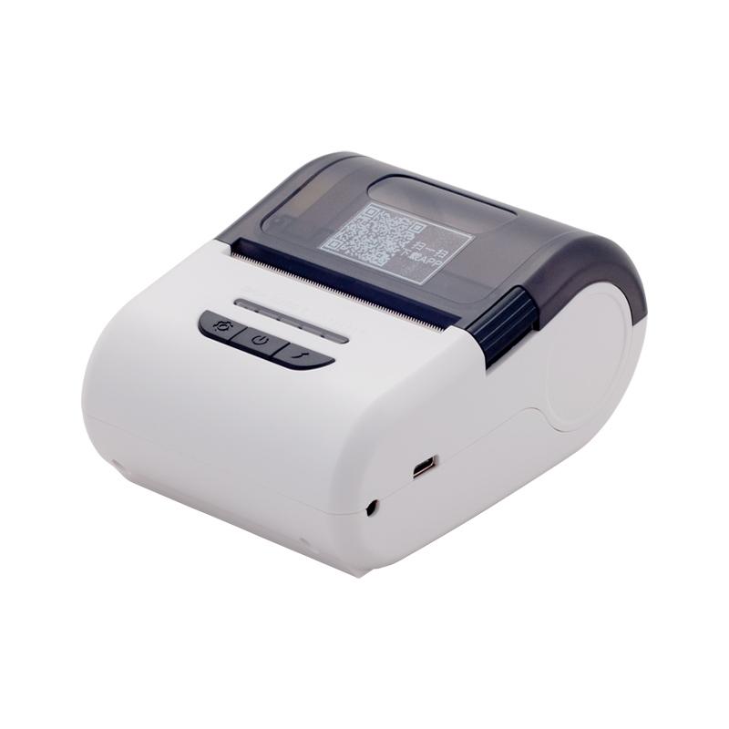 芯烨 XP-P210 便携条码打印机