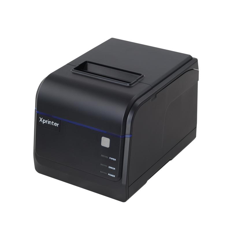 芯烨 XP-C260N 高级热敏票据打印机