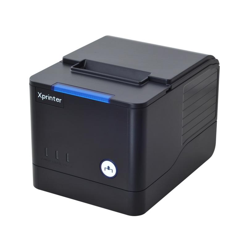 芯烨 XP-F260L 时尚热敏票据打印机