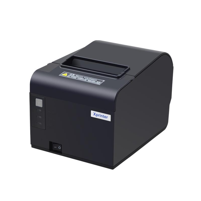 芯烨 XP-F260H 时尚热敏票据打印机
