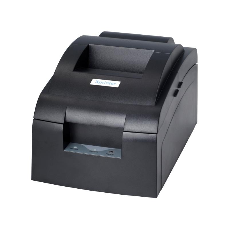 芯烨 XP-76IIIM 新一代针式打印机