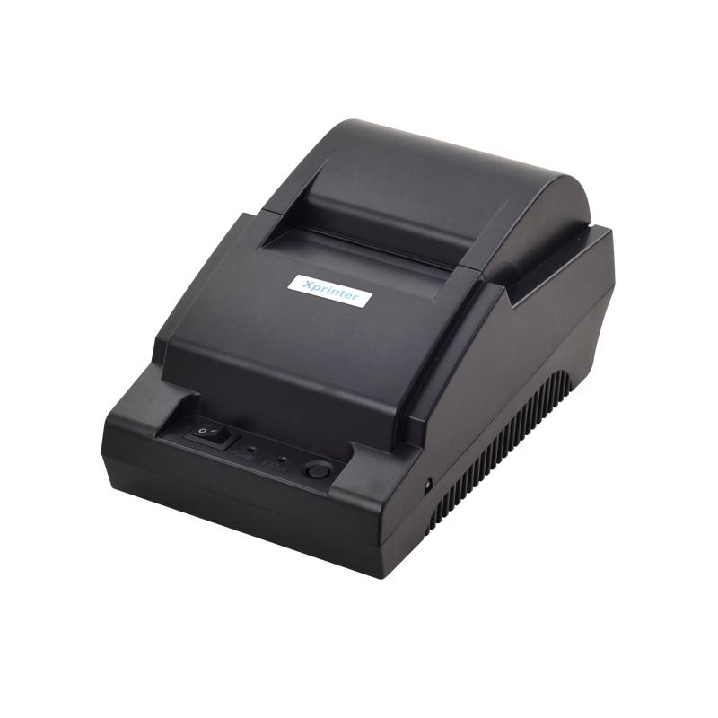 芯烨 XP-A1 新型热敏票据打印机