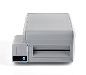 CD45-四英寸 桌面条码打印机