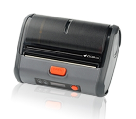 CC4-四英寸 便携热敏打印机
