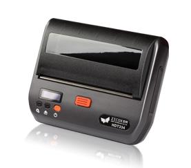 HDT334-四英寸 便携热敏打印机