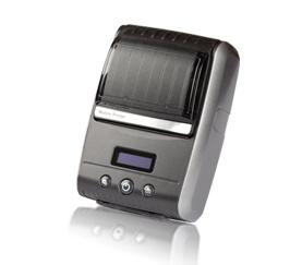 HDT312A-二英寸 便携热敏打印机