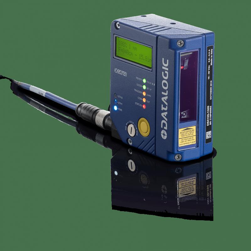 DS5100  固定式扫码器