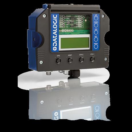 SC5000 工业控制器