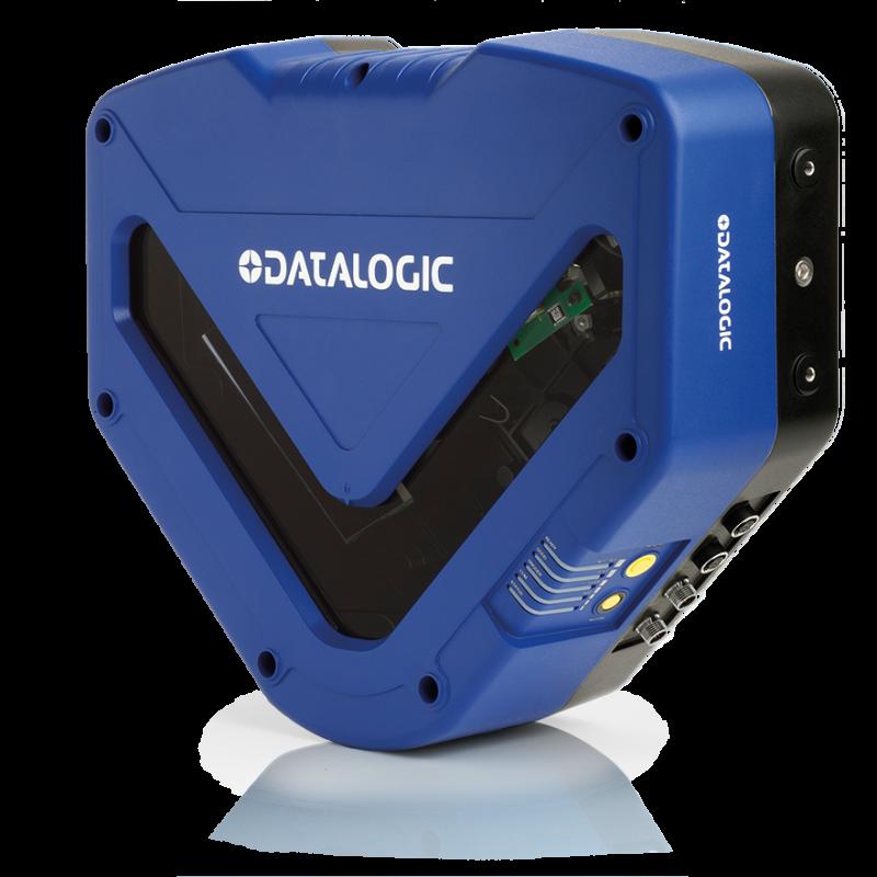 DX8210 激光条码扫描器
