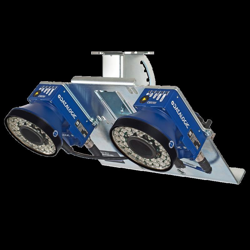 XRF410N™ 固定式扫码器