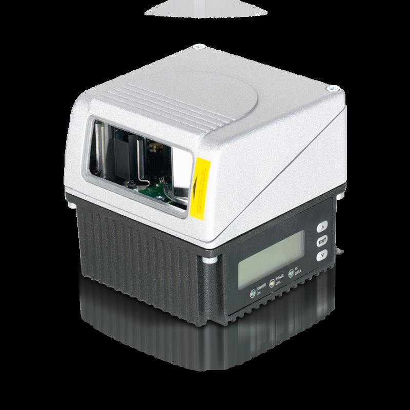 DS6400 固定式扫码器