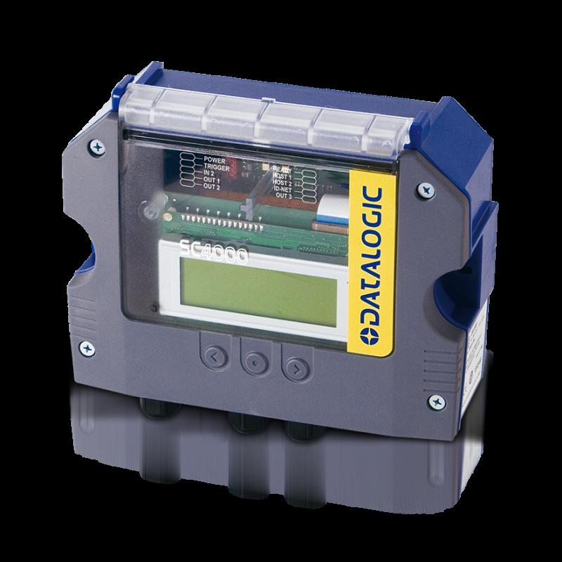 SC4000 工业控制器