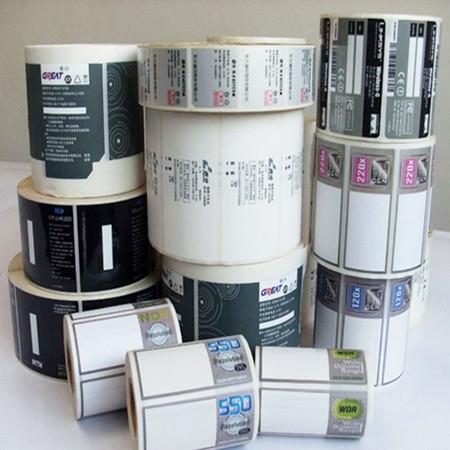 电池阻燃标签材料